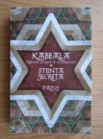 Anticariat: Papus - Kabbala. Traditia secreta a occidentului. Stiinta secreta