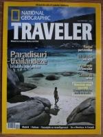 Anticariat: Paradisuri thailandeze (colectia National Geographic Traveler)