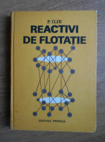 Paraschiv Ilie - Reactivi de flotatie