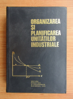 Anticariat: Paraschiv Vagu - Organizarea si planificarea unitatilor industriale