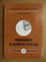 Parichi Mihai - Pedageografie cu notiuni de pedologie