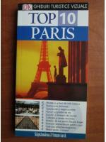 Anticariat: Paris. Ghid turistic (colectia Top 10)