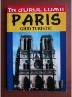 Paris (ghid turistic)