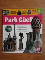 Anticariat: Park Guell (ghid de calatorie)