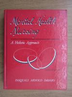 Anticariat: Pasquali Arnold DeBasio - Mental health nursing