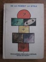 Anticariat: Patita Silvestru - Enciclopedia practica a copiilor. De la Pamant la stele (volumul 6)