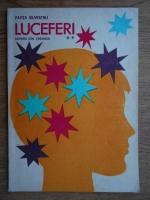 Anticariat: Patita Silvestru - Luceferi