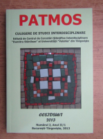 Patmos. Culegere de studii interdisciplinare, nr. 2, anul II/1