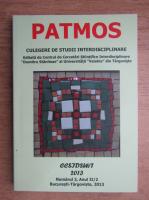 Patmos. Culegere de studii interdisciplinare, nr. 3, anul II/2