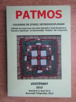 Patmos. Culegere de studii interdisciplinare, nr. 4, anul II/3