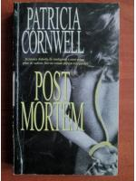 Anticariat: Patricia Cornwell - Post mortem