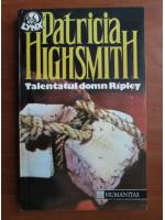 Anticariat: Patricia Highsmith - Talentatul domn Ripley