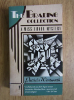 Anticariat: Patricia Wentworth - A miss silver mystery