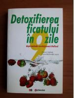 Patrick Holford - Detoxifierea ficatului in 9 zile