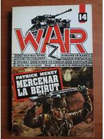 Patrick Meney - Mercenar la Beirut