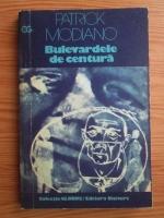 Anticariat: Patrick Modiano - Bulevardele de centura