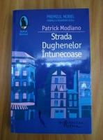 Anticariat: Patrick Modiano - Strada dughenelor intunecoase