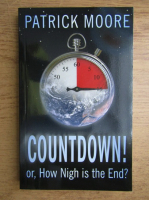 Anticariat: Patrick Moore - Countdown! or How night is the end?