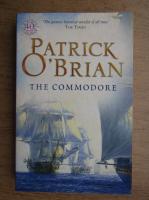 Patrick O Brian - The commodore