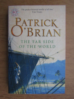 Patrick O Brian - The far side of the world