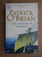 Patrick O Brian - The letter of Marque