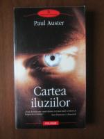 Anticariat: Paul Auster - Cartea iluziilor