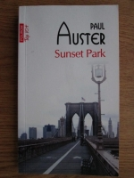 Anticariat: Paul Auster - Sunset Park