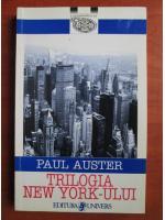 Paul Auster - Trilogia New York-ului