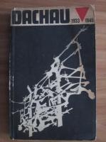 Paul Berben - Dachau 1933-1945