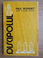 Paul Bourget - Discipolul