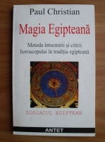 Paul Christian - Magia Egipteana