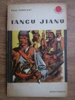 Anticariat: Paul Constant - Iancu Jianu