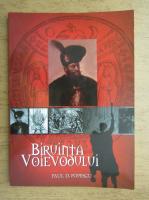 Anticariat: Paul D. Popescu - Biruinta voievodului