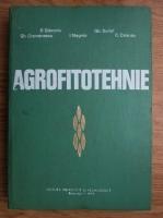 Paul Diaconu - Agrofitotehnie