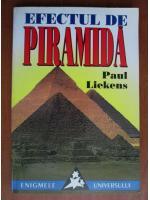 Paul Liekens - Efectul de piramida