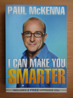 Anticariat: Paul McKenna - I can make you smarter