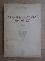 Anticariat: Paul Negulescu - Un om se napoiaza din pustiu (1946)