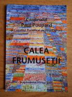 Paul Poupard - Calea frumusetii