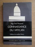 Paul Poupard - Connaissance du Vatican
