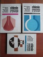 Paul R. O'Connor - Chimie: Experiente si principii (3 volume)