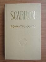 Paul Scarron - Romantul comic