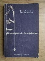 Paul Schuster - Dracul si domnisoara de la manastire