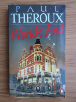 Paul Theroux - World's end