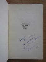 Paul Tutungiu - Dialoguri despre teatru (cu autograful autorului)