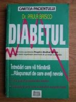 Anticariat: Paula Brisco - Diabetul