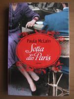 Anticariat: Paula McLain - Sotia din Paris