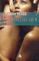 Anticariat: Pauline Reage - Povestea lui O
