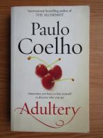 Anticariat: Paulo Coelho - Adultery