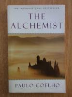 Paulo Coelho - The alchemist