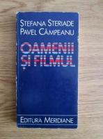 Pavel Campeanu - Oamenii si filmul